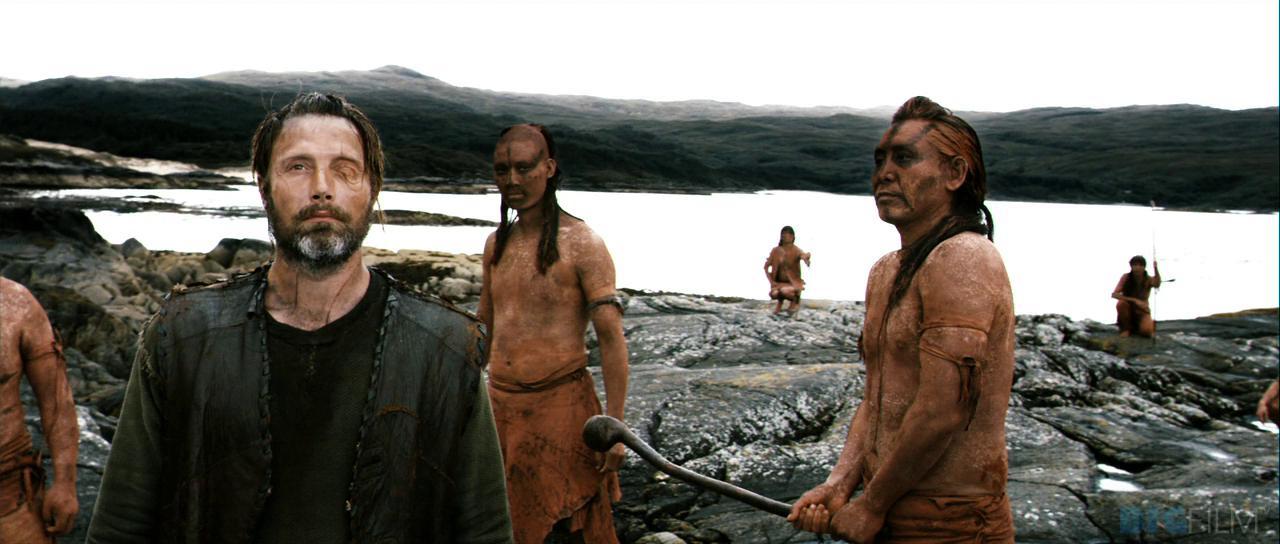 Ласкать женские сага о викингах женская грудь